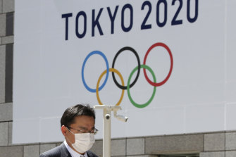 Even the Olympic Games has been postponed as the world navigates the coronavirus pandemic.