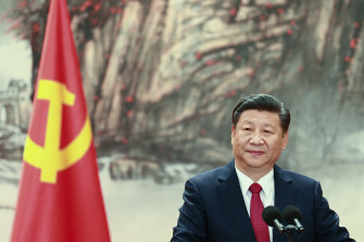 Chinese President Xi Jinping has taken steps to cement Chinese Communist Party control over the private sector.