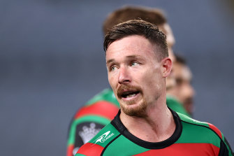 Damien Cook said Wayne Bennett was shattered after the mid-season Penrith defeat. Then everything changed.