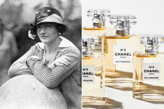 Gabrielle Chanel was the first designer to launch a fragrance under her own name.