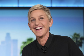 Three of The Ellen DeGeneres Show's producers left the show over the northern summer.