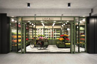 Romeo's Retail Group will deliver a new-to-Australia, European-inspired food hall concept to the Sydney CBD, opening its Locali by Romeo's at Brookfield Place Sydney.