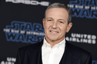 Former Disney chief Bob Iger was slow to move on streaming, but Disney has made up for lost time.