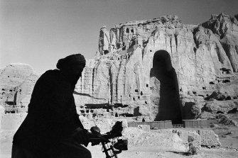 Bamiyan, 2005.