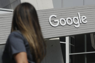 With its offices largely empty, Google has managed to save on staff-related expenses.