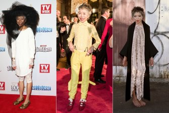 Lee Lin Chin has always championed lesser-known designers