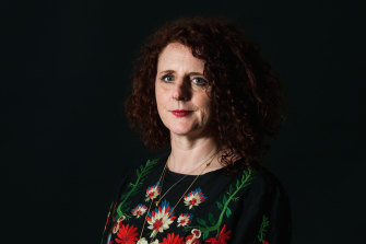 After writing Hamnet and tackling the Black Death, Maggie O'Farrell feels much closer to the Elizabethans.