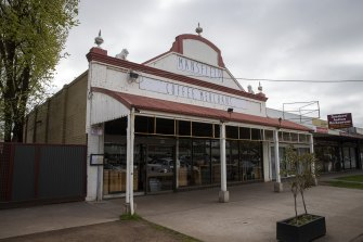 The Mansfield Coffee Merchant was listed as a tier-1 COVID exposure site on Wednesday.