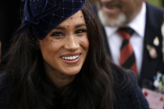 Meghan the Duchess of Sussex is suing the Mail on Sunday.