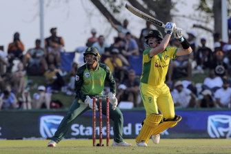 Steve Smith is full of praise for the work done by Tim Paine and Aaron Finch since the South Africa sandpaper scandal.