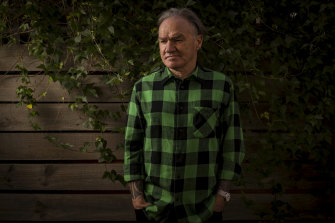 Author Tony Birch has been shortlisted for the 2020 Miles Franklin Literary Award.