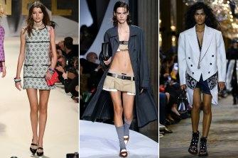 Paris Fashion Week Spring 2022: Chanel; Miu Miu; Louis Vuitton