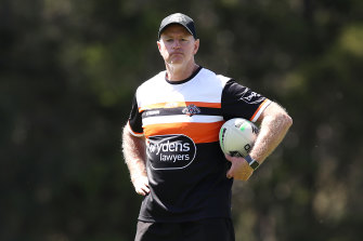 Formerly with South Sydney, Wests Tigers coach Michael Maguire has an insider's view of how the Rabbitohs forged bonds with their Indigenous players.