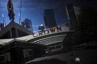 "Crown said that it received the proposal from Oaktree, which would be providing the $3 billion funding via ""a structured instrument with the proceeds to be used by Crown to buy-back some or all of the Crown shares""  held by Mr Packer's private company Consolidated Press Holdings."