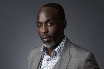 Michael K Williams had been open about his struggles with drug addiction.
