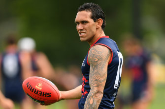 Harley Bennell has suffered another calf strain.