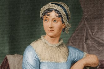 """Jane Austen fans are """"having a kind of reckoning"""" with how they think about Austen and the Regency period in general."""