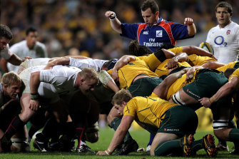 Australia won two World Cups in the 1990s when thrilling, running rugby was king, but the game has been on a downward spiral since then, with endless scrum resets, over-zealous refereeing, baffling rules and over-reliance on penalty kicks just some of the issues worth serious scrutiny, according to our experts.