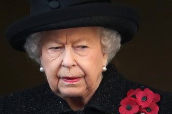 The Queen is reportedly unhappy with Prince Andrew's interview.