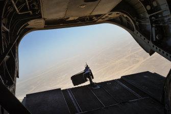 Helmand, 2009.