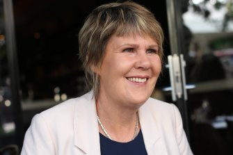 Fran Kelly is leaving the Radio National breakfast gig after 17 years.