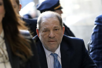Harvey Weinstein, once one of Hollywood's most powerful producers, has been found guilty or sexual assault and rape.