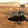 Mars rover Opportunity pronounced dead after 15 years of service