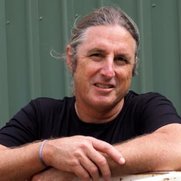 "Tim Winton: ""Every dream is as much anticipation as memory."""