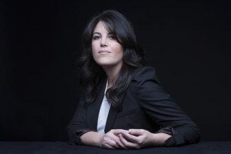 "Monica Lewinsky is the self-described ""patient zero"" of cyber bullying."