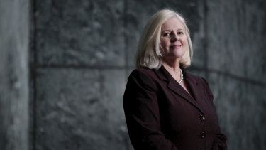 Karen Andrews has slammed insurers for hiking rates after a string of high-profile building defects came to light.