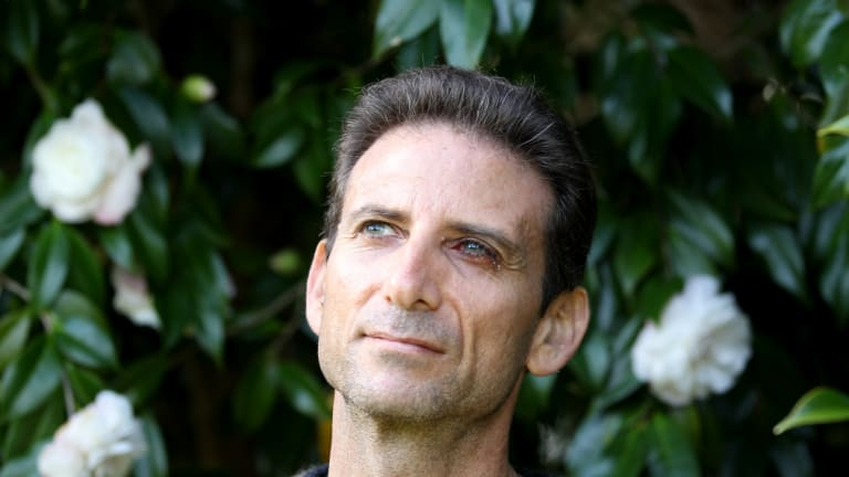 Serge Benhayen, founder of the Lismore-based Universal Medicine,  is suing over claims he runs a cult and exploits his followers.