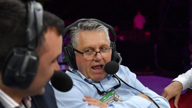 Radio host Ray Hadley is the subject of a fresh internal investigation at 2GB.