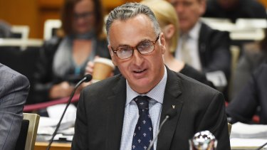 'How did you get that property?': Minister grilled over links to $70 million development