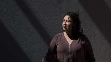 Ruby Torres could not bear her own baby, a judge ruled, but a stranger could.