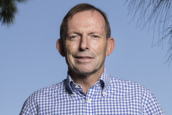'In the fight of my life': Abbott takes aim at 'negative, cashed-up' independents
