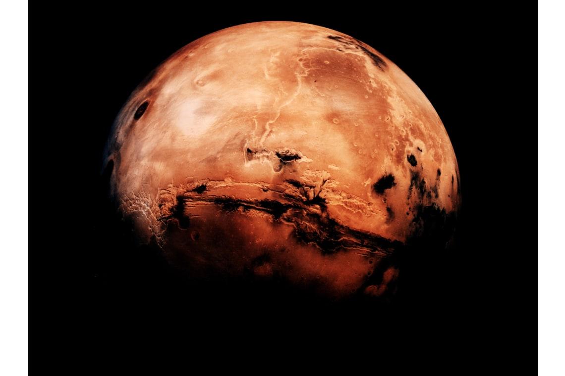 Can NASA's Aussie scientist find life on Mars?