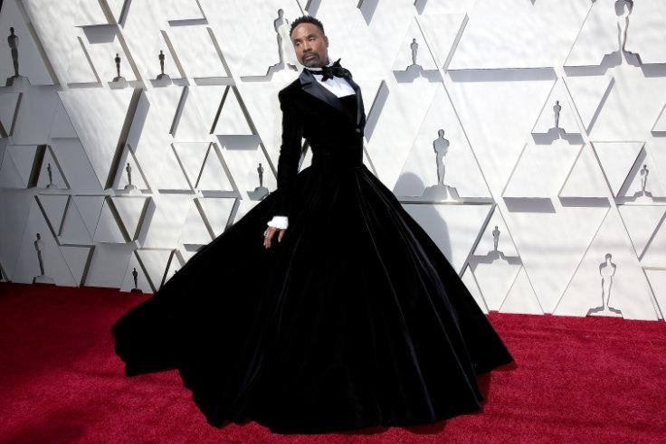 Fashion S Gender Fluid Flourish