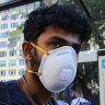 Chief Medical Officer backs voluntary use of face masks on public transport