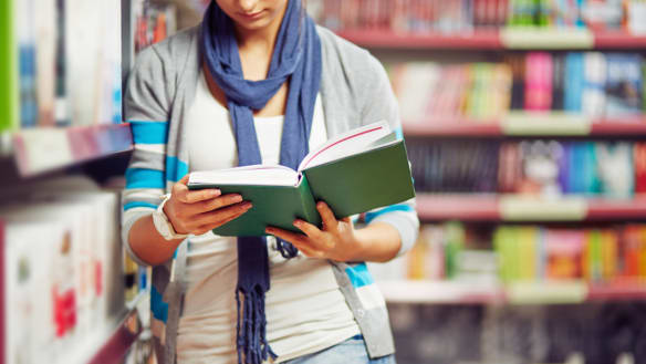 Thousands of books go missing from SEQ libraries