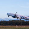 Rex speeds up capital city attack on Qantas, Virgin