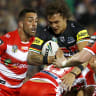 NRL Power Rankings: A new king finally crowned at the top