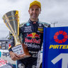 SuperSprint wins help Whincup close gap on McLaughlin
