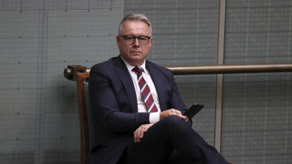 'Not just windmills and solar panels': ALP criticised by Joel Fitzgibbon over party's climate change policy