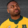 Why the future of the Wallabies is leaving Australia for Japan