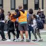 Pentecostal college stays open as other Victorian schools shut en masse