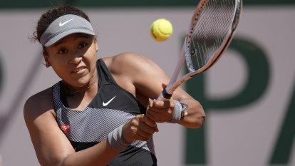 Osaka to skip Wimbledon but compete at Tokyo Olympics