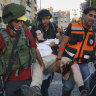 'We were good neighbours': Mixed Israeli cities baffled by sudden street fighting