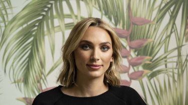 Social media has been central to Michelle Battersby's marketing strategy at Bumble.