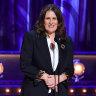 Australian musical Moulin Rouge makes Tony Awards history