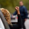 Up to five years behind bars for Queensland's 'predatory' road ragers